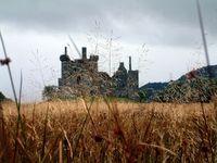 Ruine in Schottland: Abspaltung hätte Folgen. Bild: pixelio.de, E. Benthin