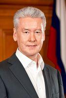 Sergei Semjonowitsch Sobjanin  (2018)