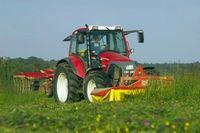 Nachhaltigkeitsstandards für die Landwirtschaft fordert die DBU. Global und generationengerecht müss Quelle: piclease/Michler, Hanns-Frieder (idw)