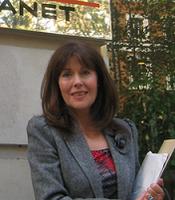 Elisabeth Sladen in London (2003) Bild: Tsange / de.wikipedia.org