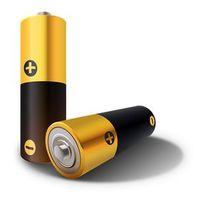 Batterien: Roter Phosphor schützt vor Explosion.