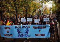 """Bild: Screenshot Internetseite: """"https://www.policiasporlalibertad.org/"""" / Eigenes Werk"""