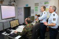 Bild: Presse- und Informationszentrum der Streitkräftebasis