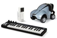 Keyboard und Co: KI-Lernspielzeuge für Entwickler.