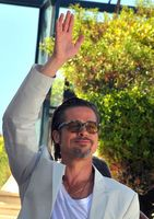 Brad Pitt Bild: Georges Biard / wikipedia.org