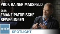 Prof. Rainer Mausfeld (2020)