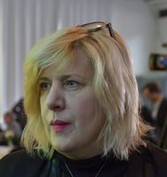 Dunja Mijatovic (2014), Archivbild