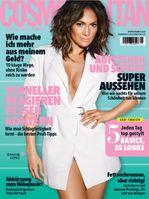 """Cosmopolitan Cover Januar 2019 / Bild: """"obs/Bauer Media Group, Cosmopolitan"""""""