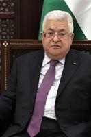 Mahmud Abbas (2020)