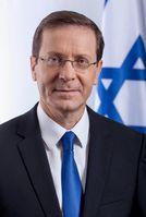 Jitzchak Herzog (2016), Archivbild