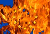 Die Europäische Union in der Dauerkritik und im Zerfallsprozeß. Was kommt nach ihr? (Symbolbild)