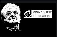 Der Milliardär George Soros ist Financier der Open Society Foundations - zuletzt mit 18 Mrd. Dollar.