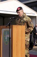General Riccardo Marchiò