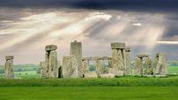 Stonehenge (Symbolbild)