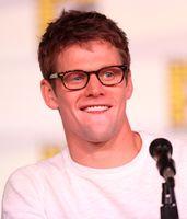 Zach Roerig bei der Comic-Con (2012)