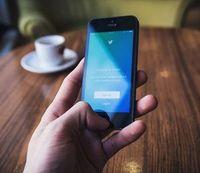 Twitter als Frühwarnsystem für Einsamkeit.