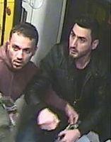Wer kennt diese beiden Männer?
