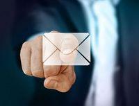 E-Mails: Phishing bleibt ein immenses Problem.