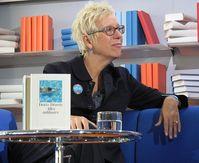 Doris Dörrie - Frankfurter Buchmesse 2011 Bild: Lesekreis / wikipedia.org