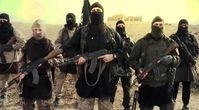 Kriminelle - Daesh (Symbolbild)