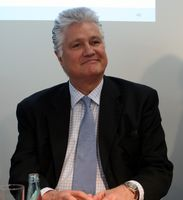 Guido Knopp (2008), Archivbild