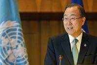 Ban Ki-moon Bild:  Marcel Crozet / ILO, on Flickr CC BY-SA 2.0