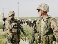 Bild: Bundeswehr/Maluche