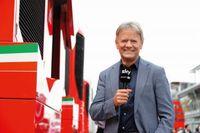 "Sky Experte Marc Surer  Bild: ""obs/Sky Deutschland/Sky / Andreas Hoffmann"""