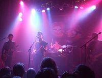 Stereophonics Bild: Kekslover