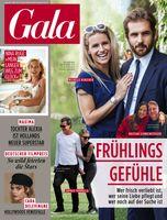 "GALA COVER 19/2018, EVT 03.05.2018. Bild: ""obs/Gruner+Jahr, Gala"""