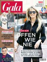 "GALA Cover 16/2020 (EVT: 8. April 2020) /  Bild: ""obs/Gruner+Jahr, Gala"""