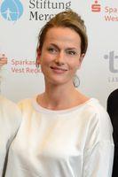 Claudia Michelsen 2014 bei der Grimme-Preisverleihung