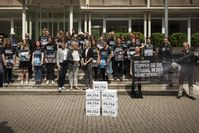"""Bild: """"obs/Animal Equality Germany/Timo Stammberger"""""""