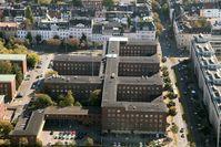 Düsseldorfer Polizeipräsidium