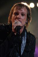 Tobias Sammet live 2012