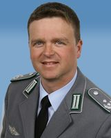 Oberstleutnant André Wüstner Bild: Deutscher Bundeswehr-Verband e. V.