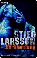 Verblendung: Roman von Stieg Larsson