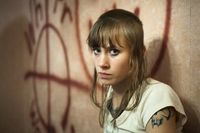 """Alina Levshin spielt die junge Marisa. Bild: """"obs/ZDF"""""""