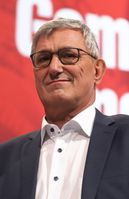 Bernd Riexinger (2018)
