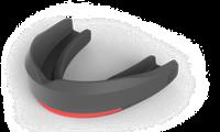 """""""FITGuard"""": Hightech-Mundschutz gegen Gehirnerschütterungen. Bild: fitguard.me"""