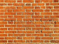 Mauern & Mauer (Symbolbild)