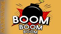 MARKmobil Aktuell - Razzia! (Boom Boom Boom)