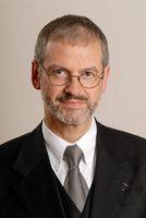Peter Neher Bild: caritas.de