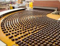 Domino-Produktionsanlage Lambertz