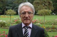 Horst Teltschik (2014), Archivbild
