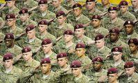4. Falschirmspringer Brigade der US-Armee (Symbolbild)