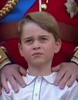 Prince George Alexander Louis of Cambridge (2019)