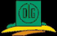 Deutsche Landwirtschafts-Gesellschaft (DLG) , Logo