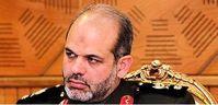 Verteidigungsminister General Ahmed Wahidi Bild: politaia.org