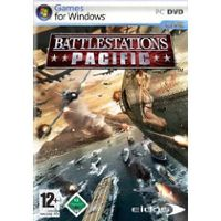 Battlestations Pacific von EIDOS GmbH